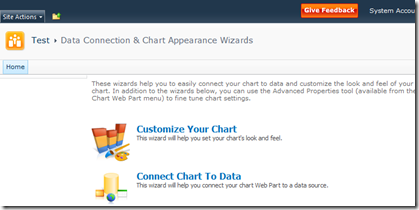 ChartWebPartDataAndAppearance