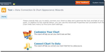 ChartWebPartDataAndAppearance