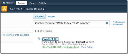 EnterpriseSearchNoIndexContact