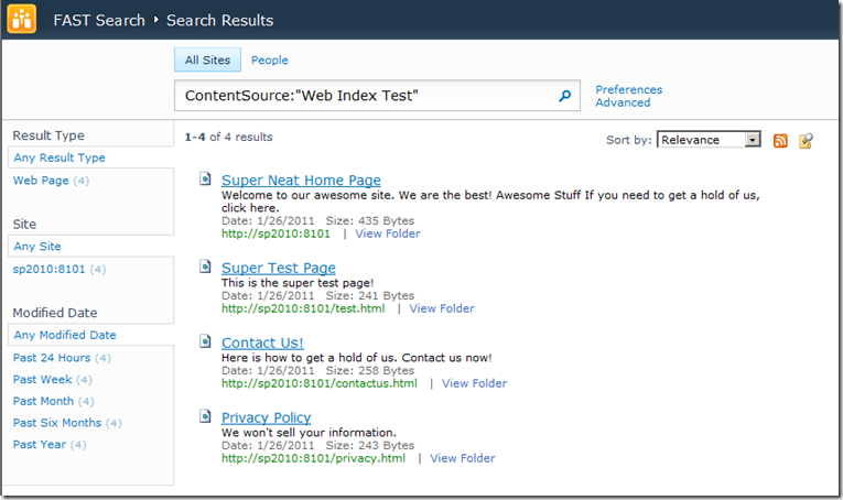 EnterpriseSearchNoIndexFASTContentSource