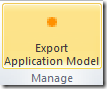 ExternalListExportApplicationModel