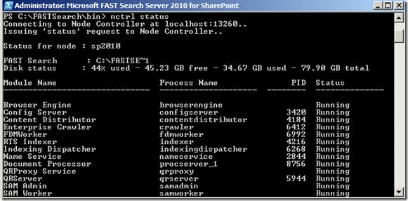 FASTNctrlStatusOneDocumentProcessor