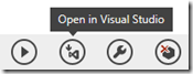 NapaOpenInVisualStudioButton
