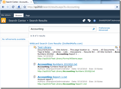 OpenSearchResults
