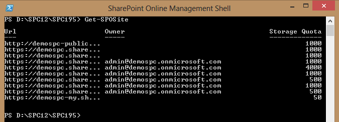 How to: Use PowerShell with SharePoint Online Preview - Corey Roth [MVP]