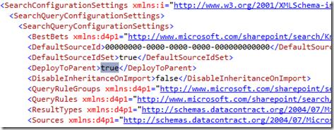 SearchConfigurationDeployToParentTrue