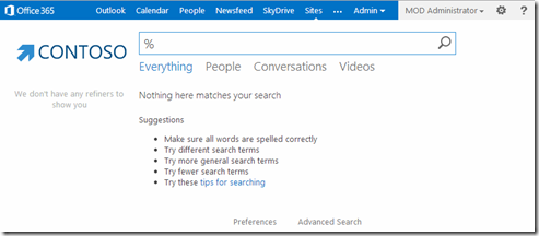 SearchNoResultsPercent