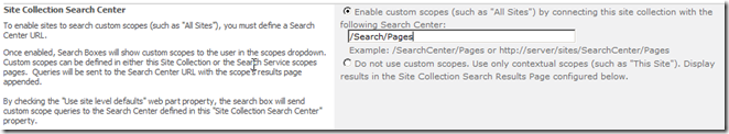 SiteCollectionSearchSettings1