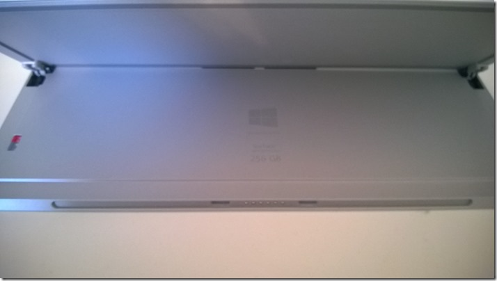 SurfacePro3Model