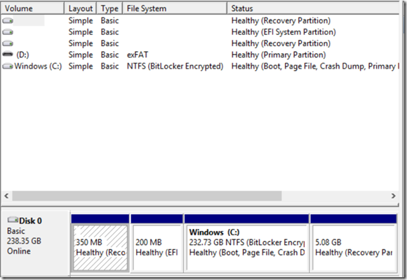 SurfacePro3Partitions