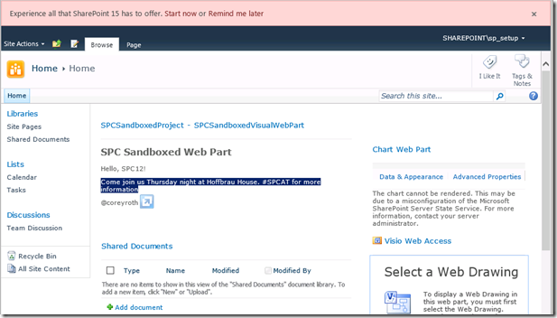 UpgradeSharePoint2010Mode