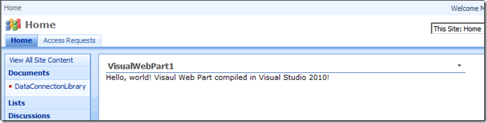 VS2010WSS3VisualWebPartComplete