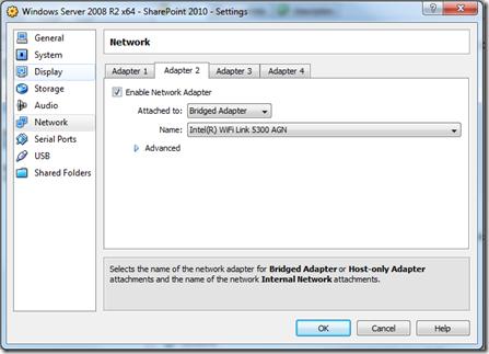 VirtualBoxNetworkAdapter2