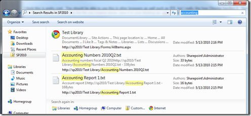 Windows7FederatedSearch